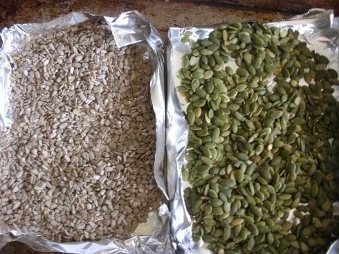 Healthy Paleo Snack Bars | taketwotapas.com | #Paleo #Snack #Bars #Nuts #GranolaBars