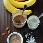 Chocolate Chia Seed Pudding | taketwotapas.com