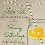 Saucy Saturday!
