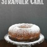 How to Make a Louisiana Stranger Bundt Cake