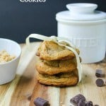 The Best Chocolate Chip Cookies | Take Two Tapas