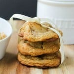 The Best Chocolate Chip Cookies | Take Two Tapas | #ChocolateChipCookies #ChocolateChip #Cookies