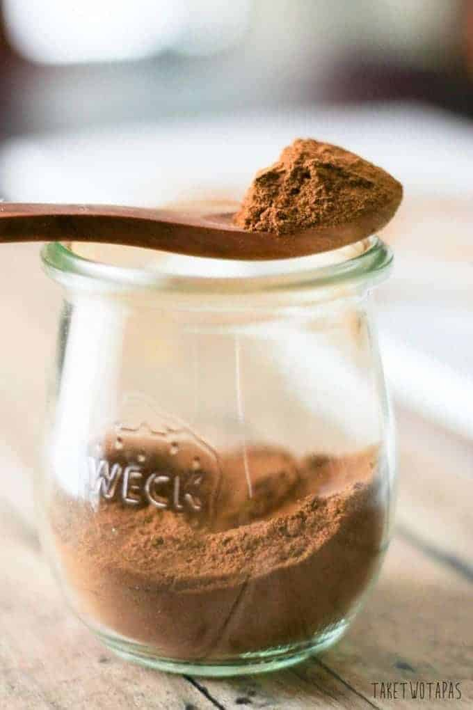 Pumpkin Pie Spice And How To Make A Substitute For It