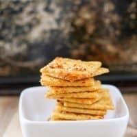 Comeback Crackers
