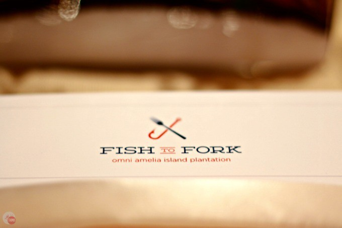 My First Fish to Fork Weekend