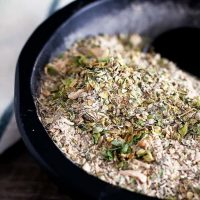 Greek Seasoning Mix