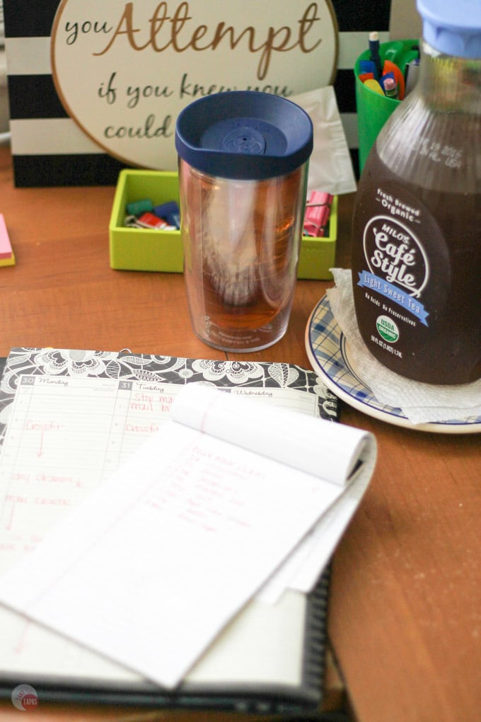 How I Get Through My Day With Milo's Cafe Style Tea