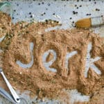 Jerk Seasoning Homemade From Your Spice Cabinet