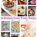 Kentucky Derby Party Food | Take Two Tapas | #KentuckyDerby #DerbyParty #DerbyHat #DerbyDayEats #DerbyDayPartyFood