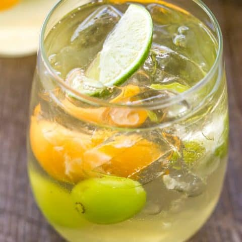3 Ingredient Sangria