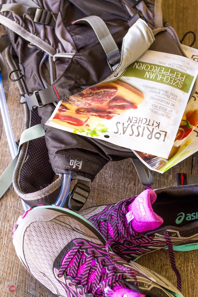 How to survive weekly hikes   Take Two Tapas