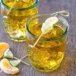 Satsuma Orange Jubilee Cocktail – Only 3 Ingredients!