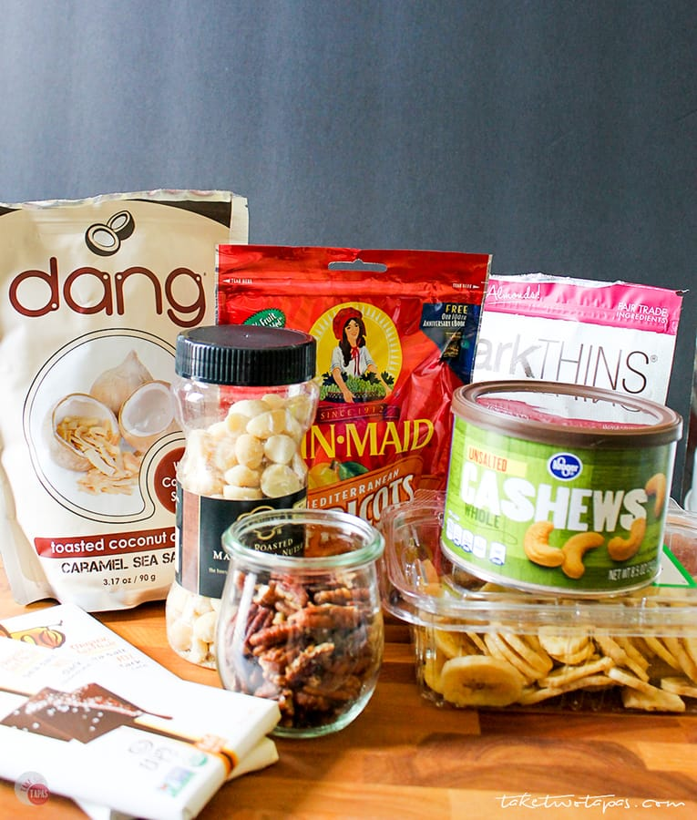 Ultimate Movie Snack Bag Ingredients | Take Two Tapas | #moviesnacks #ConcessionStands #Snacks #Movies #Summer