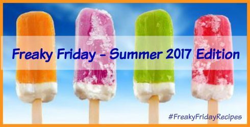 Freaky Friday Summer Edition 2017 | Take Two Tapas