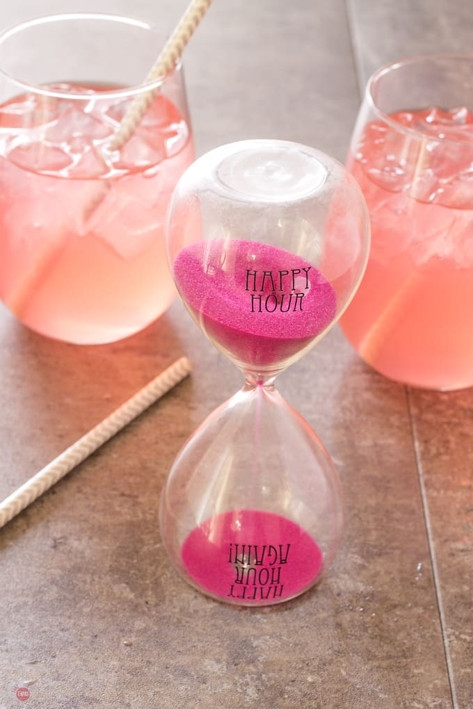 Happy Hour with a Pink Passion Party Punch   Take Two Tapas   Pink Passion Party Punch with a threesome of flavors   Take Two Tapas   #partypunchrecipe #pricklypearrecipe #largebatchpunch #bloodorangesoda #PartyRecipes