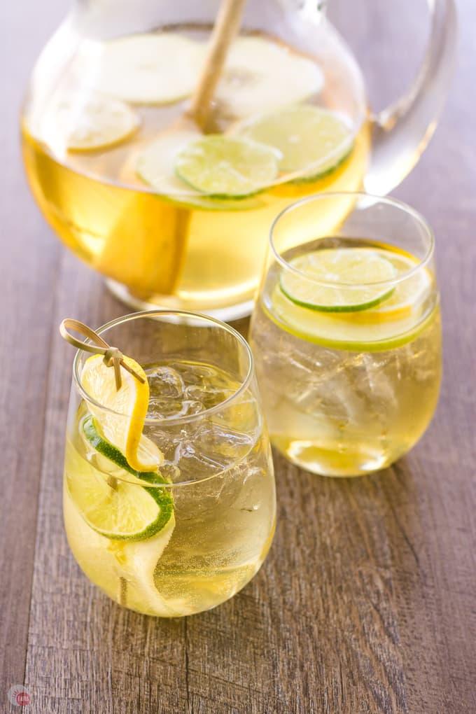 Perfect Sangria and 5 Simple Tips | Take Two Tapas | #Sangria #TipsforSangria #SummerEntertaining #SangriaRecipes #AppleSangria