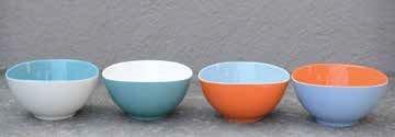 Finger Bowls | Take Two Tapas