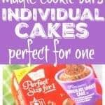 Magic Cookie Bars Individual Cakes Pinterest Long 2 | Take Two Tapas