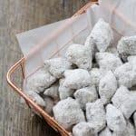 What is the secret ingredient in my Peanut Butter Pretzel Puppy Chow? | Take Two Tapas | #PuppyChow #PeanutButterPretzel #SnackMix #PuppyChowRecipe #MuddyBuddyRecipe #PuppyChowVariation