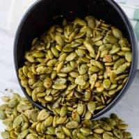 Southwest Pepitas - Taco Pumpkin Seeds