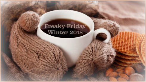 Freaky Friday - Winter Edition - 2018 #FreakyFriday