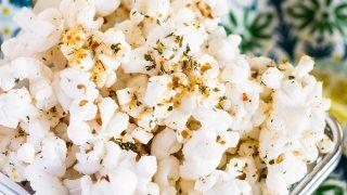 Buffalo Ranch Popcorn Seasoning