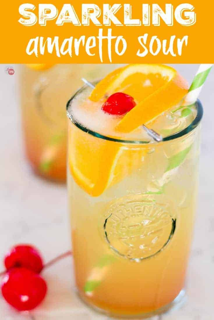 amaretto sour pinterest image