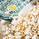 Gluten-Free Spicy Nacho Popcorn | Take Two Tapas | #DoritoSeasoning #PopcornSeasoning #glutenfreerecipe #NutritionalYeastRecipes #SpicyNachoPopcorn