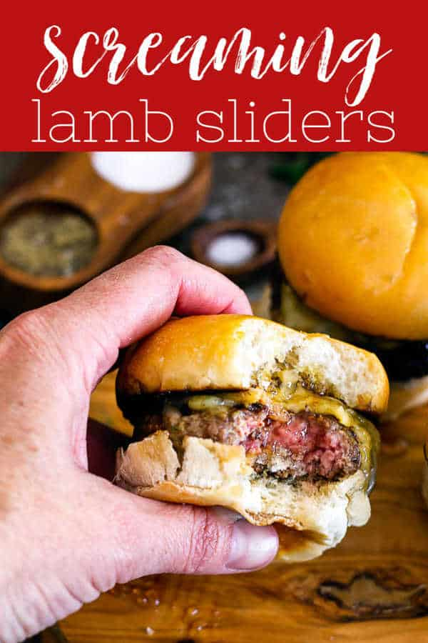 lamb sliders pinterest image