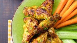 Hot Habanero ChickenWings
