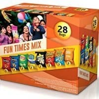 Frito-Lay Fun Times Variety Pack, 28 Count