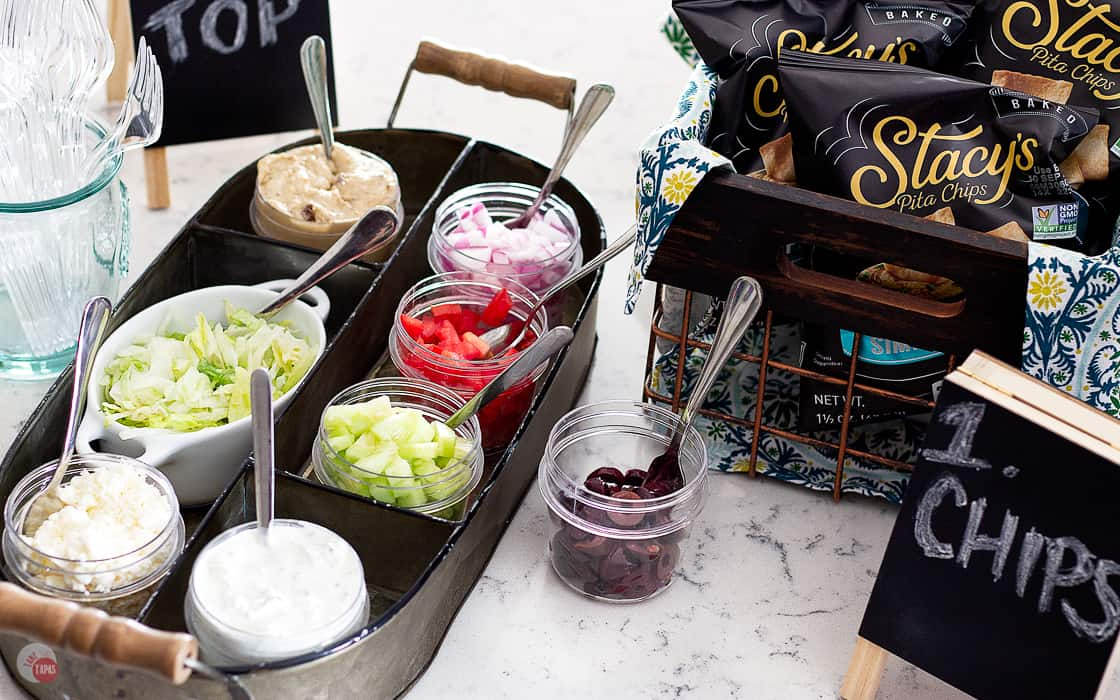 picture of toppings