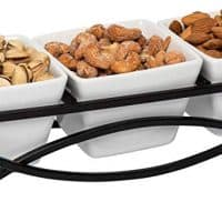 Food Serving Bowl Set of 3