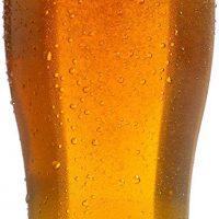 Beer Drinking Glasses (4) 19 oz