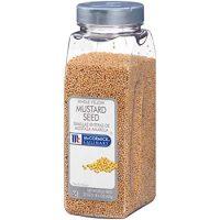 McCormick Culinary Mustard Seed, 22 oz