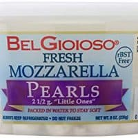 Belgioioso, Fresh Perline Mozzarella Pearls