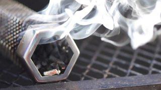 Premium Pellet 12 Inch Smoker Tube