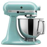 KitchenAid Artisan Series 5-Qt. Stand Mixer Pouring Shield