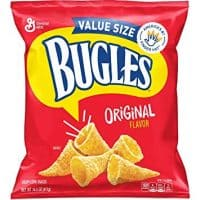 Bugles Original Flavor, 14 oz