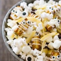 Mummy Munch Snack Mix