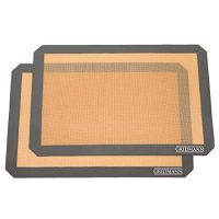Silicone Baking Mat - Set of 2 Non-Stick