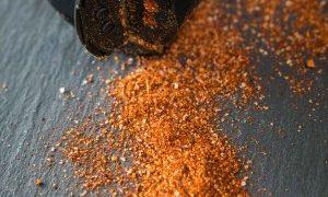 Julie's Spice Rub Recipe