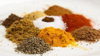 Ras El Hanout (Moroccan Spice Mix)