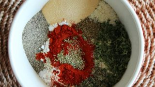 Beef Stew Seasoning Mix Recipe