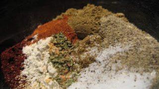 DIY: Home Made Taco Seasoning